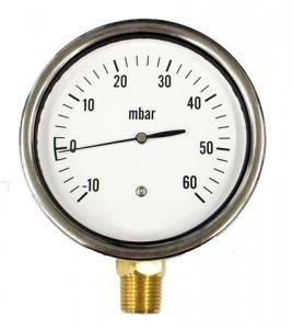 manometres-basses-pressions-boitier-inox-serie-2010-sec